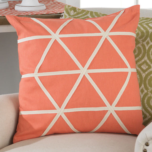 Picture of Ray of Light Pillow Cover
